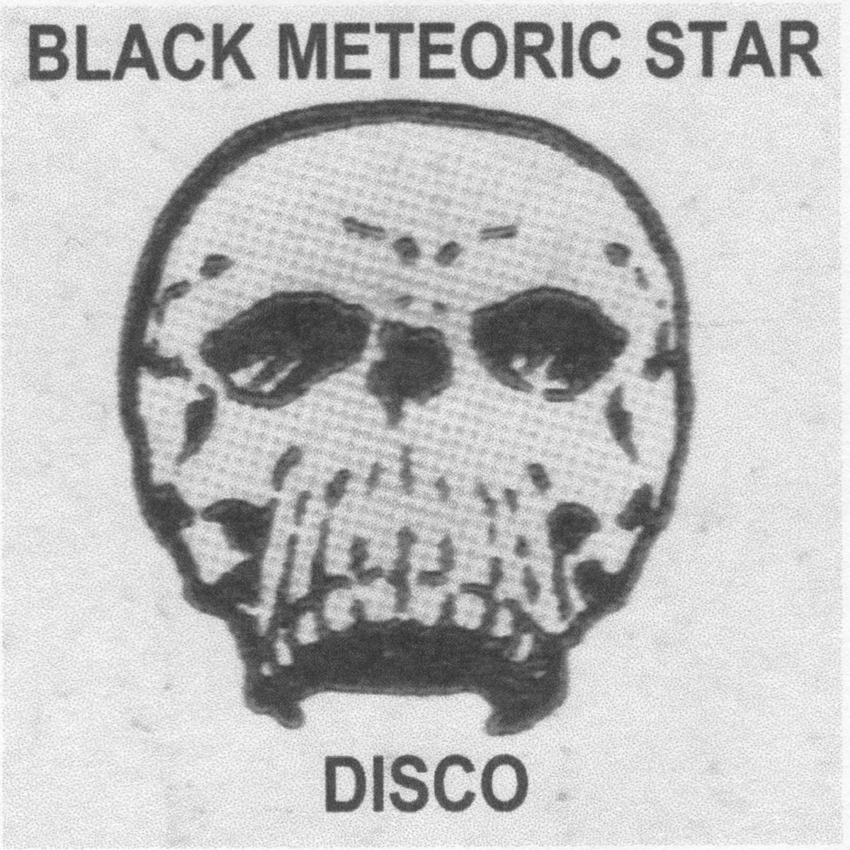 Disco cover art